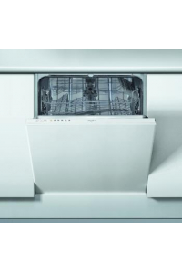 Obrázok pre Whirlpool WIE 2B19 dishwasher Fully built-in 13 place settings A +