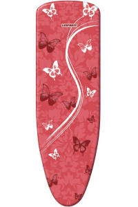 Obrázok pre LEIFHEIT 71615 ironing board cover Ironing board padded top cover Red