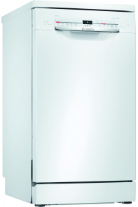 Obrázok pre Bosch Serie 2 SPS2IKW04E dishwasher freestanding 9 place settings A +