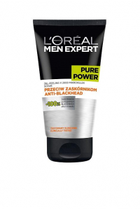 Obrázok pre L'Oréal Paris Men Expert Pure Power face washing/cleansing gel